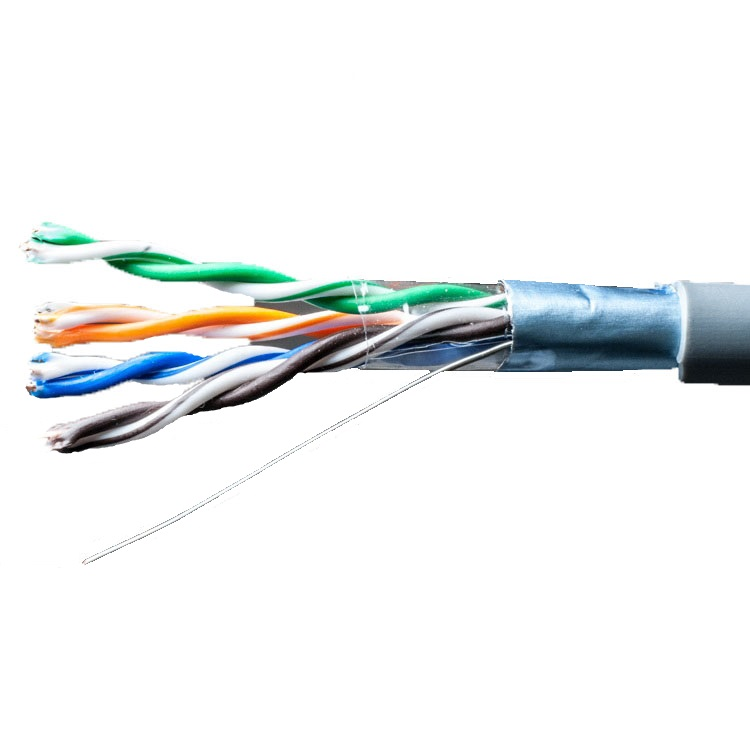 кабель ftp 4х2х0 52